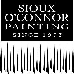 Sioux O'Connor Painting logo